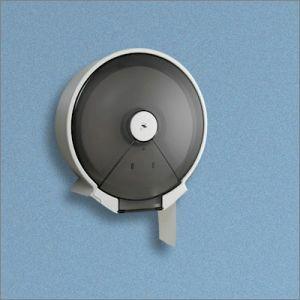 Toalettpapír adagoló 27 cm-es átmrőjű EÜ papírhoz, fehér
