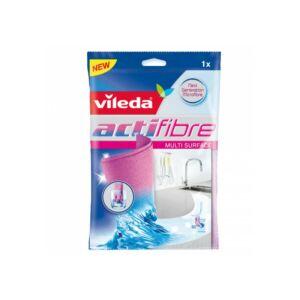 VIL Actifibre törlőkendő