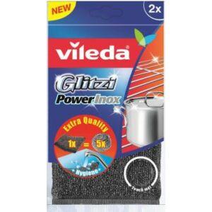 VIL Glitzi Power Inox súrolópárna 2 db