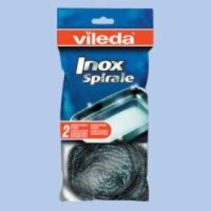 VIL Inox fém súroló 2db