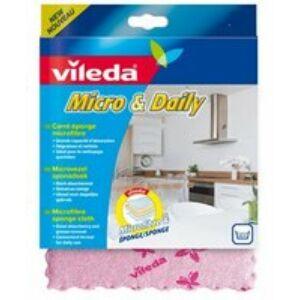VIL mikroszálas szivacskendő
