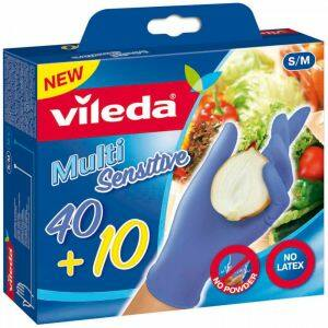 VIL Multi Sensitive nitril kesztyű 50 db