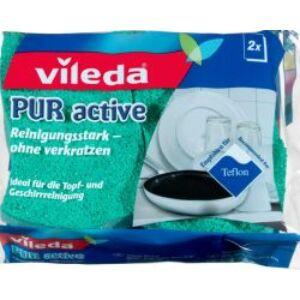 VIL Pur Active mosogatószivacs 2 db