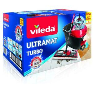 Vileda Ultramat Turbo felmosó készlet