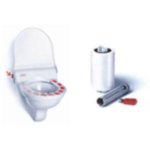 WC ülőke Hygolet-hez elem csomag