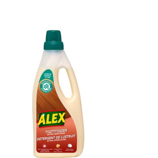 Alex Extra ragyogás fapadló 750ml