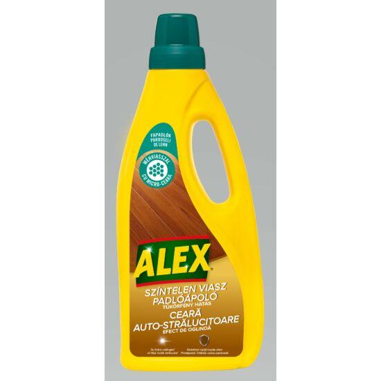 Alex színtelen viasz 750ml
