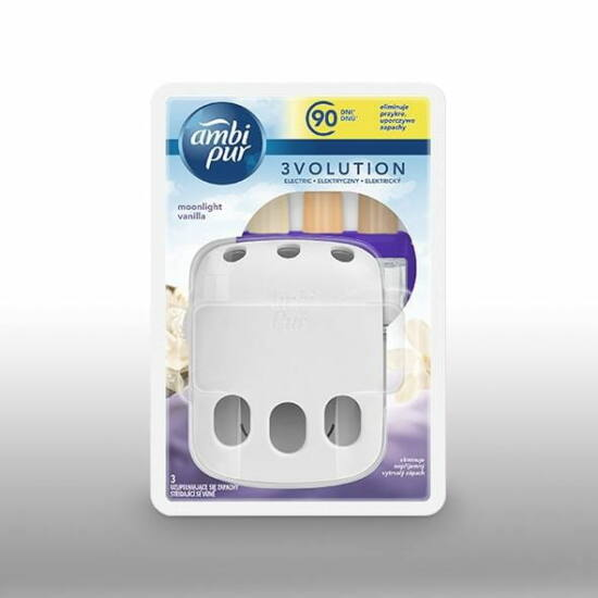 Ambi Pur 3Volution elektromos illatosító