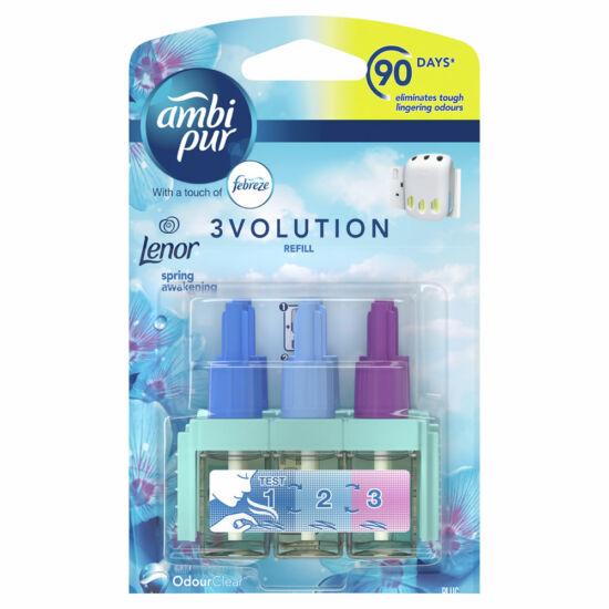 Ambi Pur 3Volution elektromos illatosító utántöltő