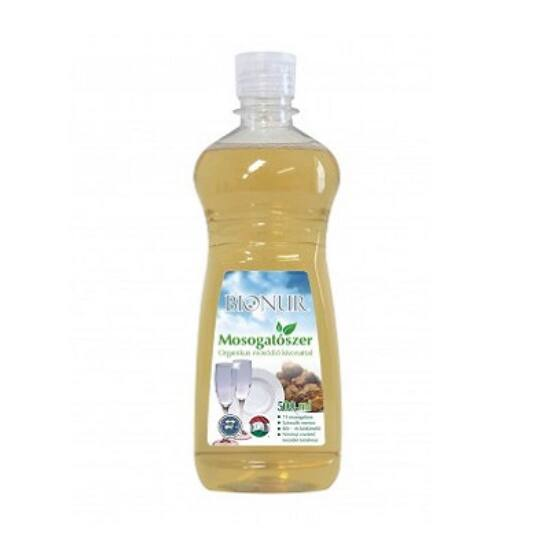 Bionur mosódiós mosogatószer 500 ml