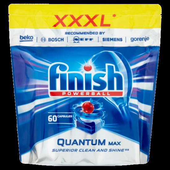 Finish Quantum tabletta mosogatógépbe 60db