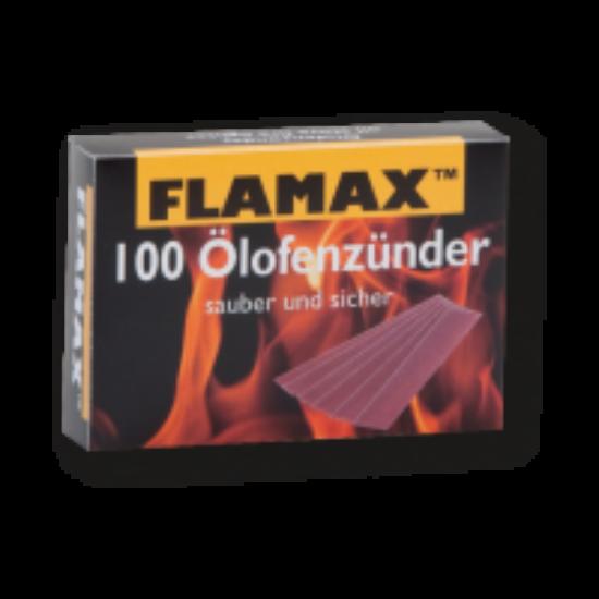 Flamax olajcsík 100 db