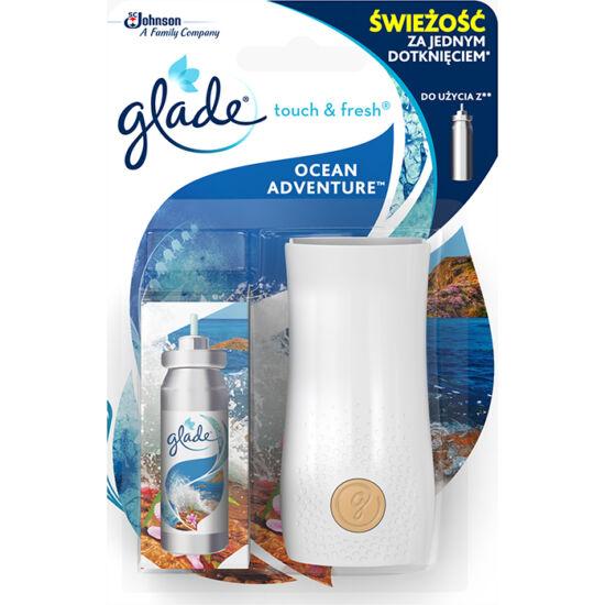 Glade Touch&Fresh készülék