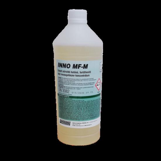 Inno MFM fertőtlenítő mosogatószer 1l