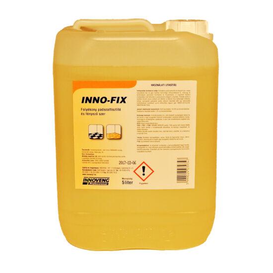 Inno-Fix padlótisztító 5 liter