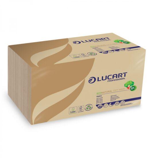 Lucart EcoNatural 130T Maxi szalvéta