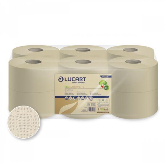 Lucart EcoNatural 19J toalettpapír