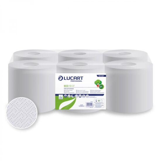 Lucart Eco 19 CF papírtörlő