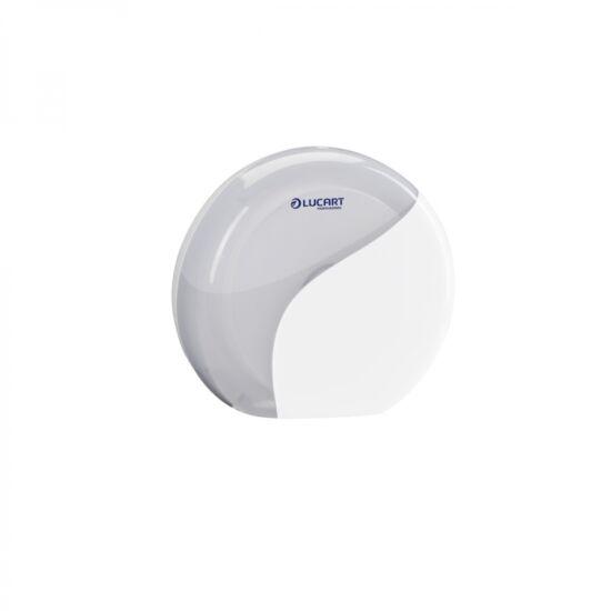 Lucart Identity Maxi toalettpapír adagoló