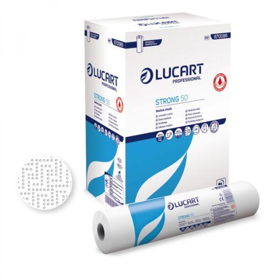 Lucart Strong 50 orvosi papírlepedő 50cm
