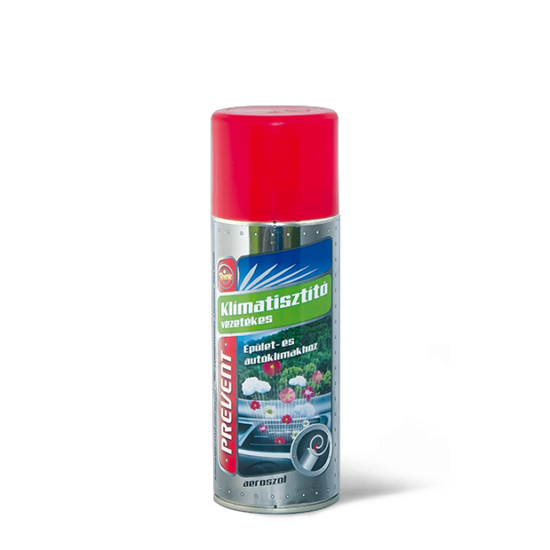 Prevent klímatisztító aeroszol 400 ml