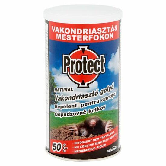 Protect Natural vakondriasztó golyó