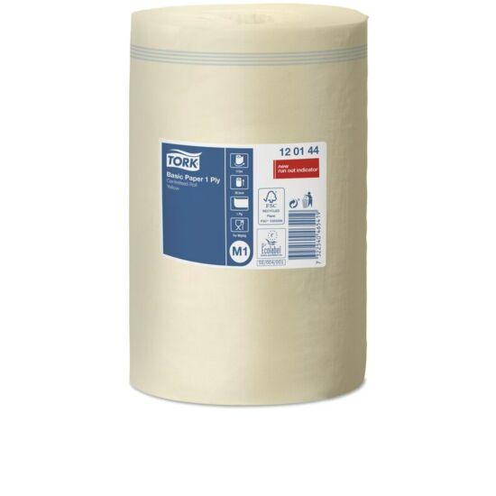Tork Basic Yellow papírtörlő