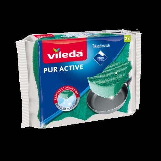 Vileda Pur Active mosogatószivacs