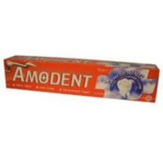 Amodent fogkrém 75 ml whitening
