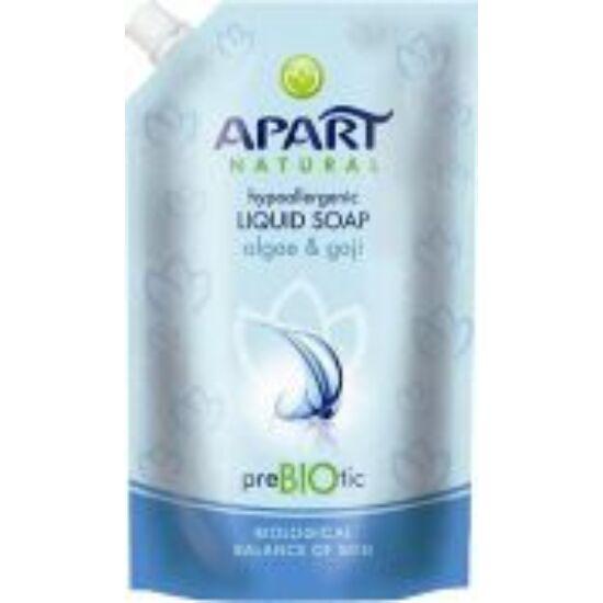 Apart folyékony szappan utántöltő 400 ml