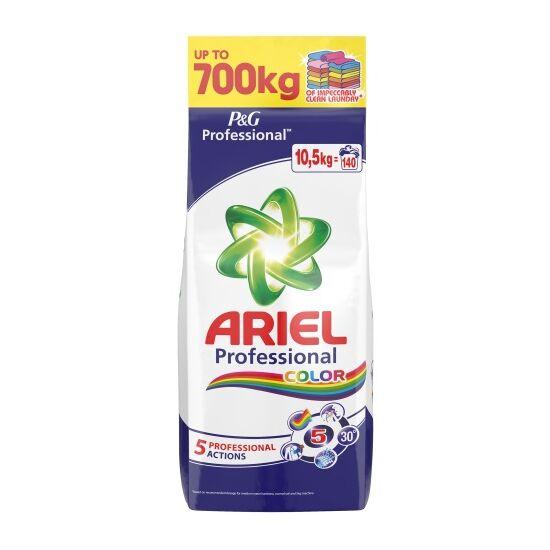 Ariel Professional Color mosópor színes ruhákhoz 10,5 kg