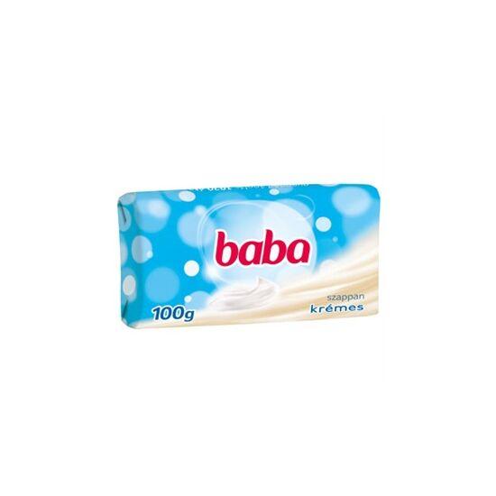 Baba szappan 100 gr krémes