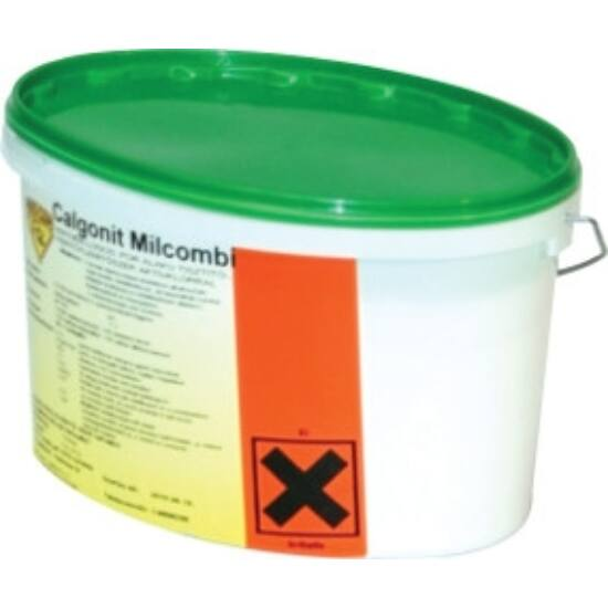 Calgonit Milcombi fertőtlenítő mosogatópor 6 kg