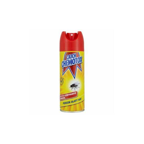 Chemotox légy-és szúnyogirtó aer. 400 ml