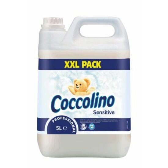 Coccolino öblítő pure 5 liter