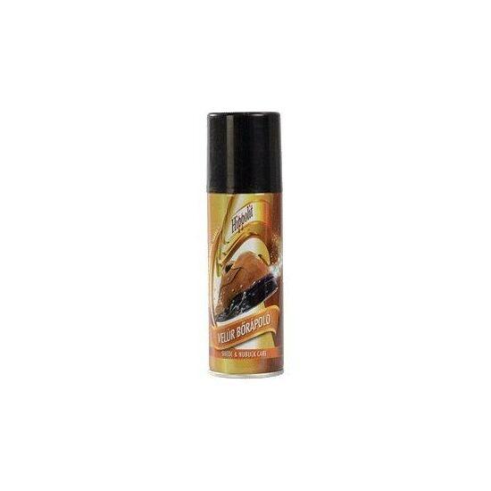 Hippolit velúr bőrápoló spray 200 ml