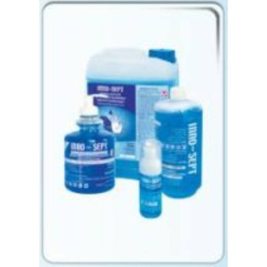 Inno-Sept kézfertőtlenítő folyékony szappan 500 ml pumpás