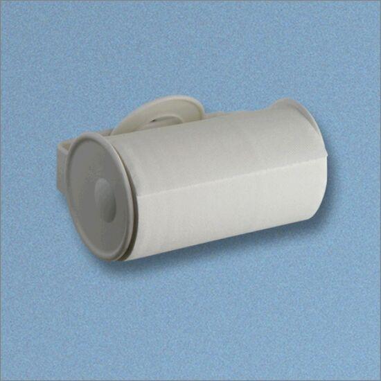 Műanyag kéztörlő adagoló rollnis papírhoz