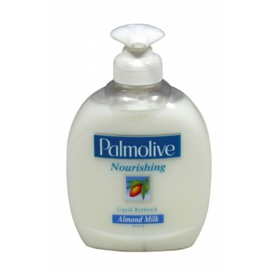 Palmolive folyékony szappan 300 ml almond