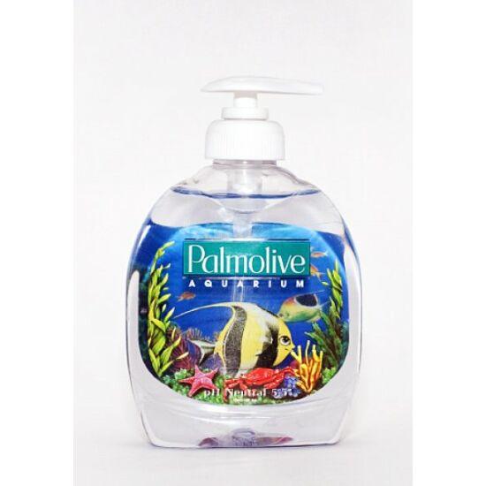 Palmolive folyékony szappan 300 ml aquarium