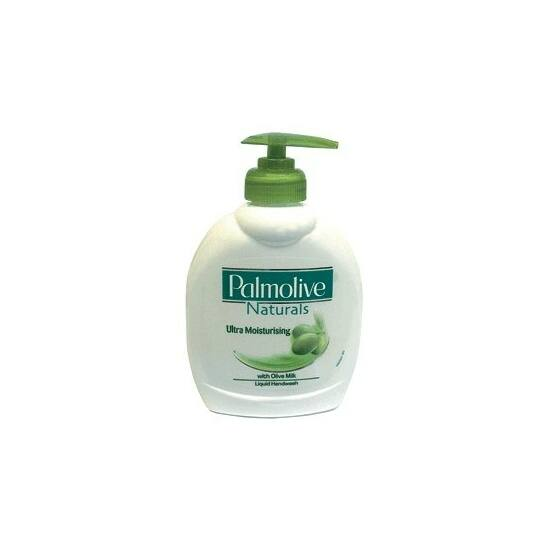 Palmolive folyékony szappan 300 ml oliva