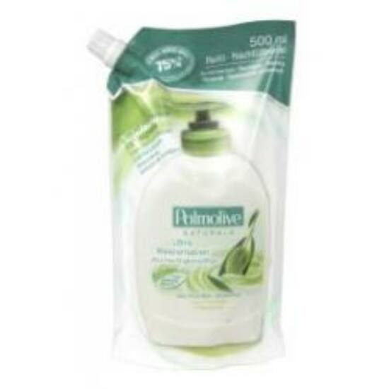 Palmolive folyékony szappan utántöltő 500 ml olíva