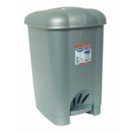 Pedálos szemetes Carolina 50 liter
