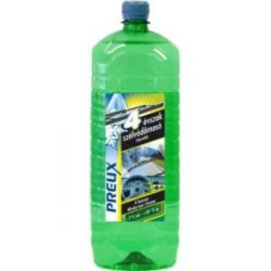 Prelix nyári szélvédőmosó folyadék 1 liter