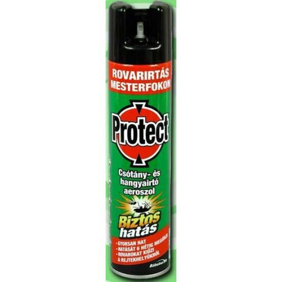 Protect csótány-és hangyairtó aeroszol 400 ml