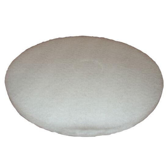 Súrolókorong fehér 406 mm
