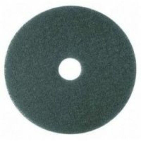 Súrolókorong zöld 406 mm