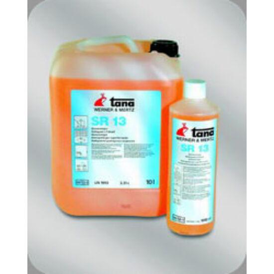 Tana Professional Tanet SR13 alkoholos tisztítószer 10 liter