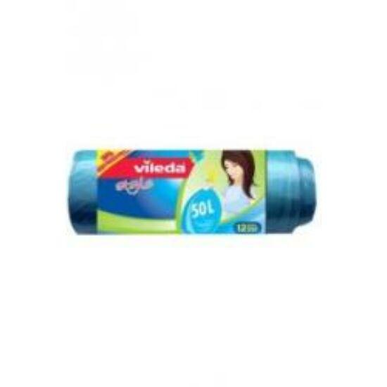 VIL szemeteszsák önzárós 50 literes 12 db/csomag