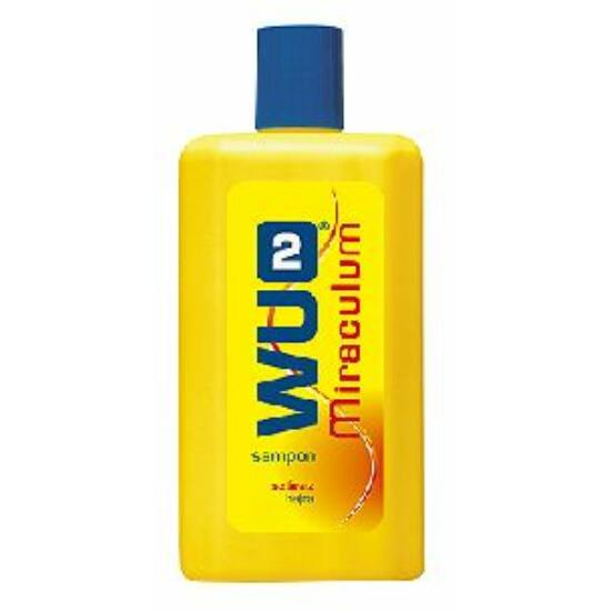 WU2 sampon Miraculum 1 liter